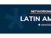 Participa Networking Event Latin America SEEDSTARS