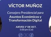 Víctor Muñoz estará #TertuliasConSolano