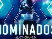Lista completa nominados latin grammy 2020