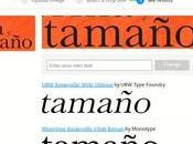 Cómo identificar tipografías fuentes para usarlas nuestros proyectos