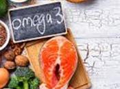 Omega imprescindible alimentación
