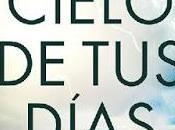 """Reseña Exprés: CIELO DÍAS"""" Greta Alonso"""