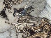 brujas, mujeres dominaron vida muerte