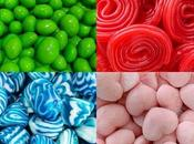 Chuches colores: buscador útil