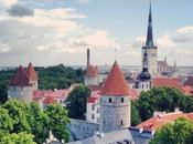 Tallín, Estonia. lugares visitar.
