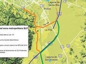 Anuncian creación «Ruta Juárez» conectará Periférico Zona Industrial