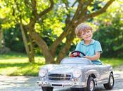 toda carrera…. moda! Marcas coches eléctricos para niños