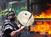 Indígenas Latinoamérica claman justicia conmemoración Octubre