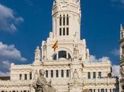 ¿Cuál monumento antiguo Madrid?