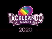 Tackleando Homofobia 2020