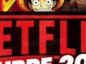 Estrenos Netflix: películas octubre