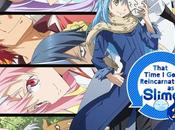 anime ''Tensei Shitara Slime Datta 2'', revela Visual