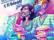 edición FanCineGay. Festival Internacional Cine LGBT Extremadura