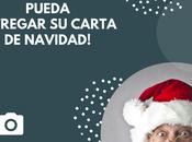 Carmen Olazabal lleva Santa Claus sesiones fotográficas