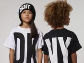 Moda infantil DKNY, uniform York
