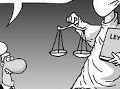 Justicia Kafkiano