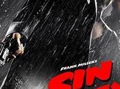 CITY (Ciudad pecado) Robert Rodriguez, Frank Miller, Quentin Tarantino