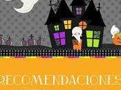 Recomendaciones Retro-o-Rama para Halloween 2020.