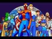 videojuegos superhéroes clásicos
