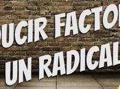 Introducir factores radical