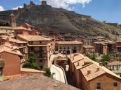 Albarracín, probablemente pueblo bonito España