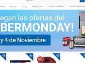 Cyber Monday Banco Ciudad