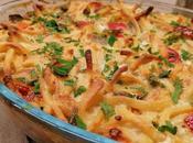 Kugel salado verduras
