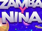 Llega nuevo capítulo Zamba