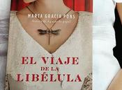 VIAJE LIBÉLULA Marta Gracia Pons