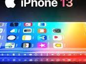 Rumores como podría iPhone