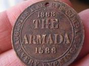 verdadero origen nombre «armada invencible»