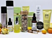 Chute Vitamina para revitalizar iluminar piel