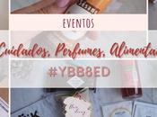 Haul Cuidados, Perfumes, Alimentación #YBB8ED todo poco!
