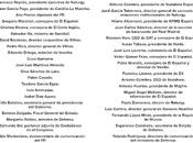 ¡PON DENUNCIA CONTRA ELITE FIESTA periódico ESPAÑOL!