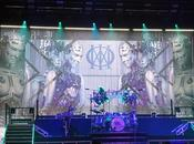 Dream Theater escenas para historia