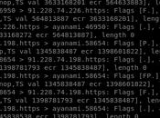 Tcpdump: utilidad línea comandos Linux para diagnosticar vivo problemas nuestra