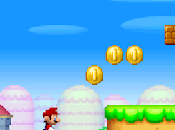 Port Super Mario Bros para