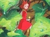 Comentario guía Arrietty