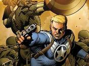 Steve Rogers: Supersoldado