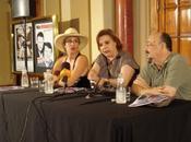 Escucha entrevistas Maria Luisa Merlo Miriam Díaz-Aroca