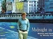 Magia contra impostura Midnight Paris, Woody Allen