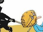 Sobre robo usurpación contra Blog LaNuez