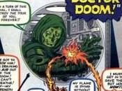 Marvel gana lucha derechos material Jack Kirby