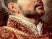 Vidas Santos: Ignacio Loyola, julio.