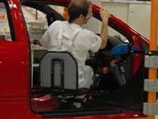 Cómo fabrica coche