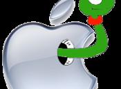 Apple pierde juicio