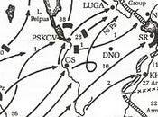 Hacia victoria Tallinn, Leningrado, Smolensko, Kiev, Uman Odessa: 31/07/1941