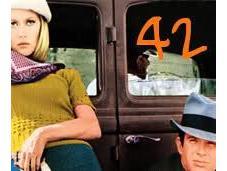 Bonnie Clyde (1967)