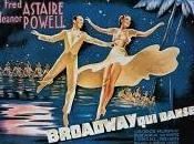 Broadway música cine