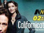 "NITRO estrena esta madrugada serie David Duchovny ""Californication"""